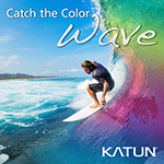 Catch the Color Wave